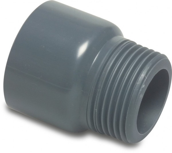 VDL Adaptor bush made from tubing