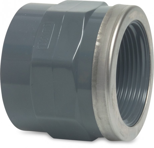 Profec Threaded adaptor socket, reinforced