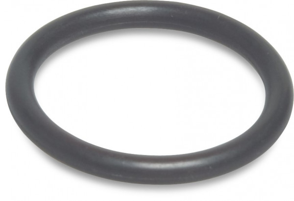 O-ring for coupler, made from tubing