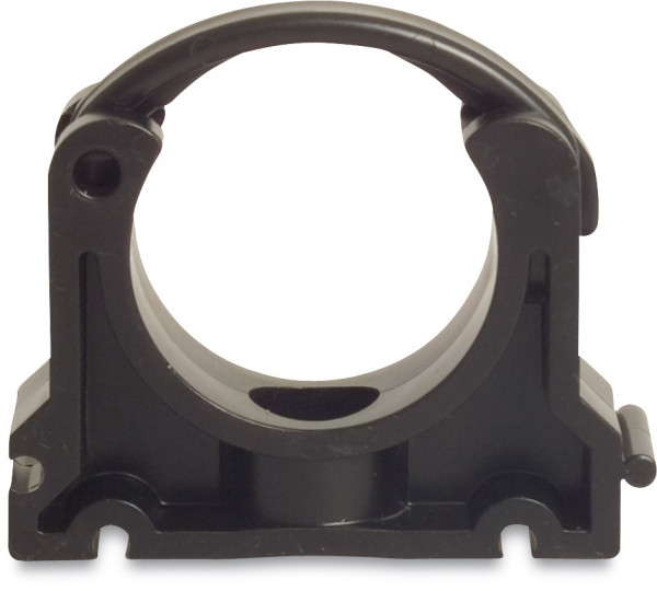 Pipe clamp, imperial
