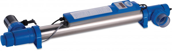 Blue Lagoon Disinfection system, type UV-C Timer