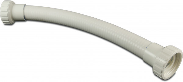 Plastic hose with nut for FSF 400